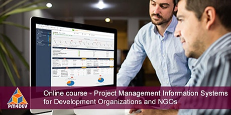 eCourse: Project Management Information Systems (March 14, 2022) tickets