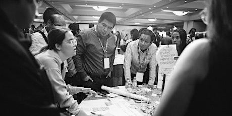 TECHSUYO 2021 - Workshop: Design Thinking tickets