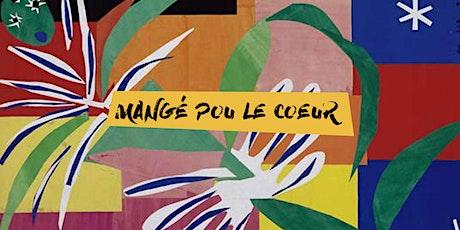 Mangé Pou Le Coeur: Waaju + Krar Collective tickets