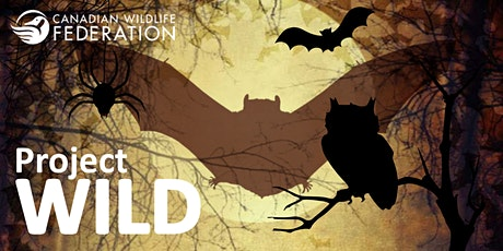 Project WILD: Spooktacular Wildlife! tickets