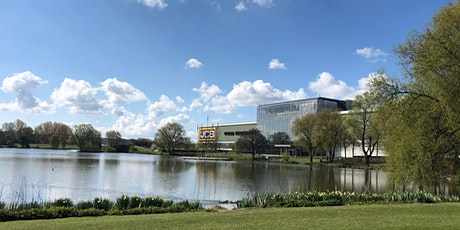 Netwalk 4 Business - Rocester Lakes (JCB HQ) tickets