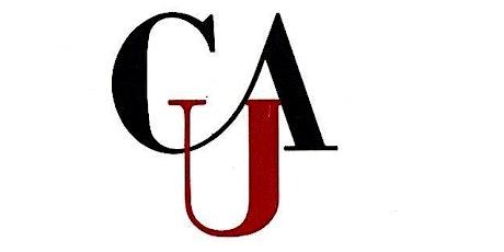 Clark Atlanta University Fall 2021 Virtual Graduate Professional Fair tickets