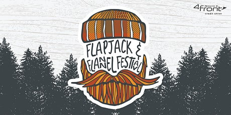 Flapjack & Flannel Festival tickets