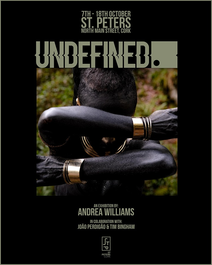 Undefined - Andrea Williams image