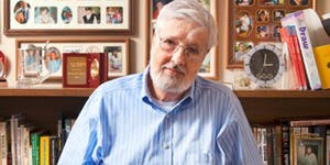 A Meeting of the Minds: Memorial Tribute to Richard...