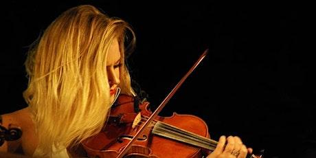 Féile John Dwyer Presents:  A Fiddle Workshop with Ciara Ní Bhriain tickets