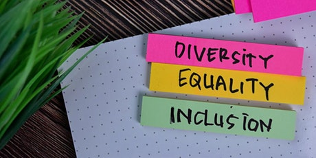 Diversity, Equality & Inclusion in the Beverage Alcohol Industry tickets