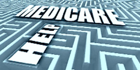 Medicare 101 (on Zoom) tickets