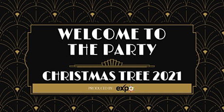 2021 Christmas Tree tickets