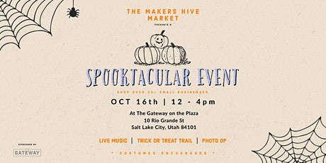 Makers Market @ The Gateway tickets