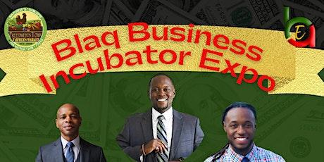 Black Business Incubator Expo tickets