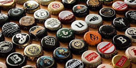 Craft Beer Bottle Swap tickets