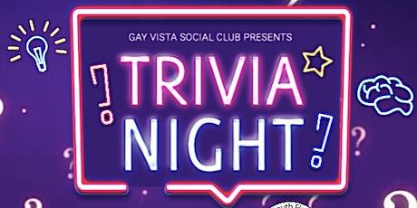 ZOOM Trivia Night Social tickets
