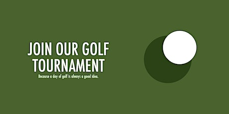 10th Annual Charity Golf Tournament tickets