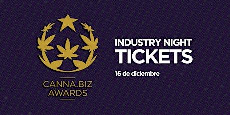 Puerto Rico MedCann.Biz Convention | Industry Night tickets