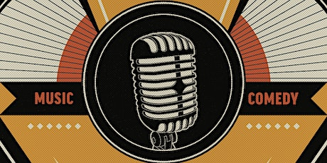 Music & Comedy Variety Show at The Hall tickets