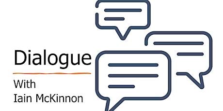 Creative Writing: Dialogue tickets