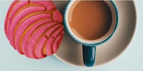 Copy of Café Y Conchas: La Importancia De La Alimentación En La Infancia entradas