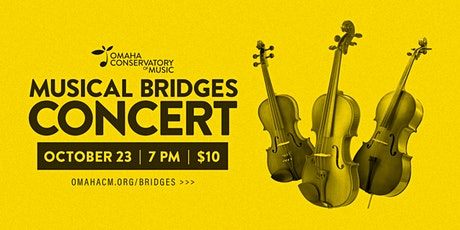 Musical Bridges Concert tickets
