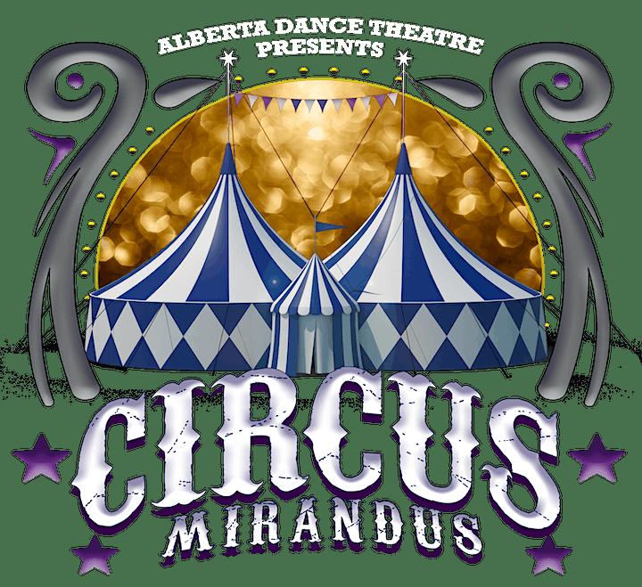 Circus Mirandus image