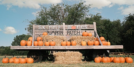 ADVENTURE: Campfire, Color and Photos at Skinny Bones Pumpkin Patch tickets