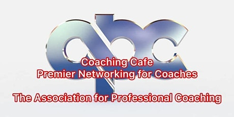 Coaching Cafe - SEPTEMBER 2021 tickets