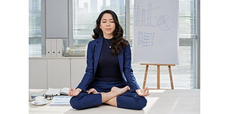 Free Career Success & Meditation Class - Ho Chi Minh City tickets
