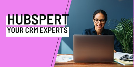 Friday For Free - HubSpot CRM Onboarding Expertise 9/17 tickets