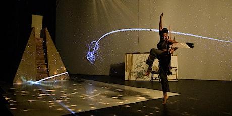 Artist Talk: Marjani-Forté-Saunders tickets