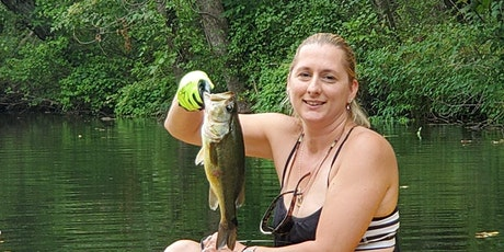 Women's Fishing for Beginners tickets