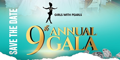 9th Annual Girls With Pearls Gala tickets