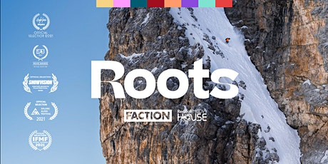 """The Faction Collective presents """"Roots"""" - Portland Premiere tickets"""