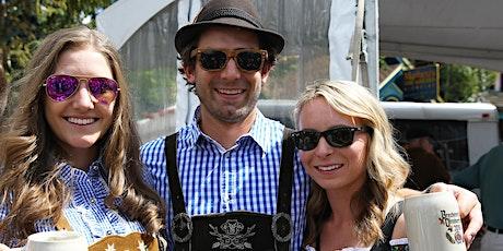 Brecktoberfeast Brewmasters Bash with Breckenridge Brewery & Beaver Run tickets
