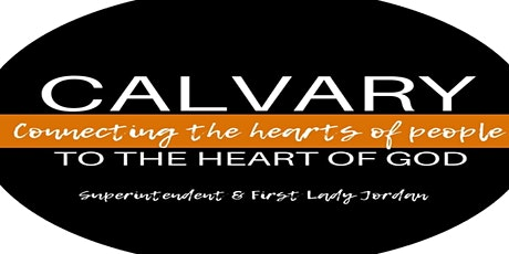The Calvary Diamonds:  Victory in Jesus Conference (in person or online) tickets