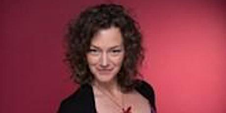 La Cité francophone Fall Music Series - Tina Hartt billets