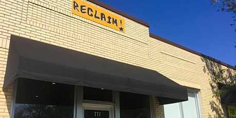 RECLAIM Open House 2021 tickets