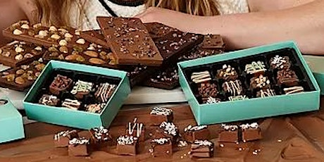 CAN Zaeire Chocolate Making Class tickets