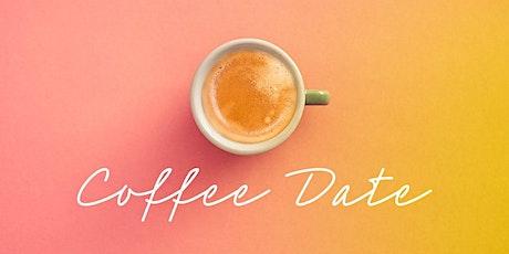 Coffee Date tickets
