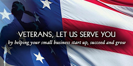 'Lunch & Learn' Networking Symposiums for Veterans tickets