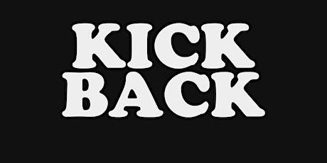 KICKBACK. VOL.6 tickets