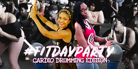 MIKE D PRESENTS FIT DAY PARTY tickets