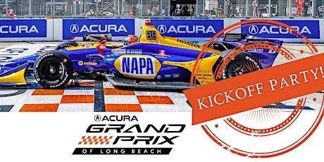 Grand Prix Kickoff Party! tickets
