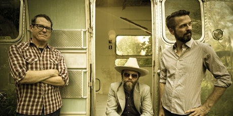 An evening with Chatham County Line tickets