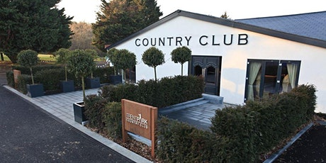 Christmas Parties At The Country Club tickets
