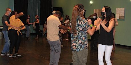 Contemporary Konpa Dance Workshop tickets