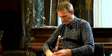 Féile John Dwyer Presents: An Uilleann Pipes Workshop with Pádraig McGovern tickets