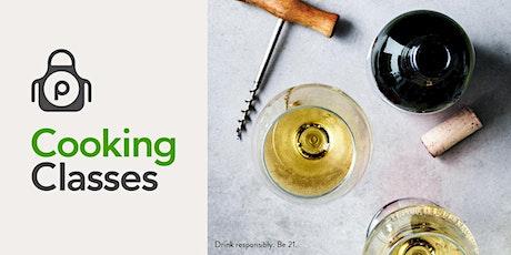 Wine and Dine: Napa tickets