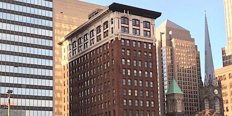 APT EGLC - 75 Public Square building Tour - Cleveland, OH tickets