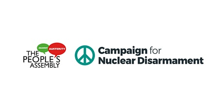 Nurses not Nukes – panel discussion from Campaign for Nuclear Disarmament tickets
