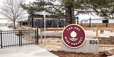 The OBC Wine Project & Yoga w/ Shelby tickets